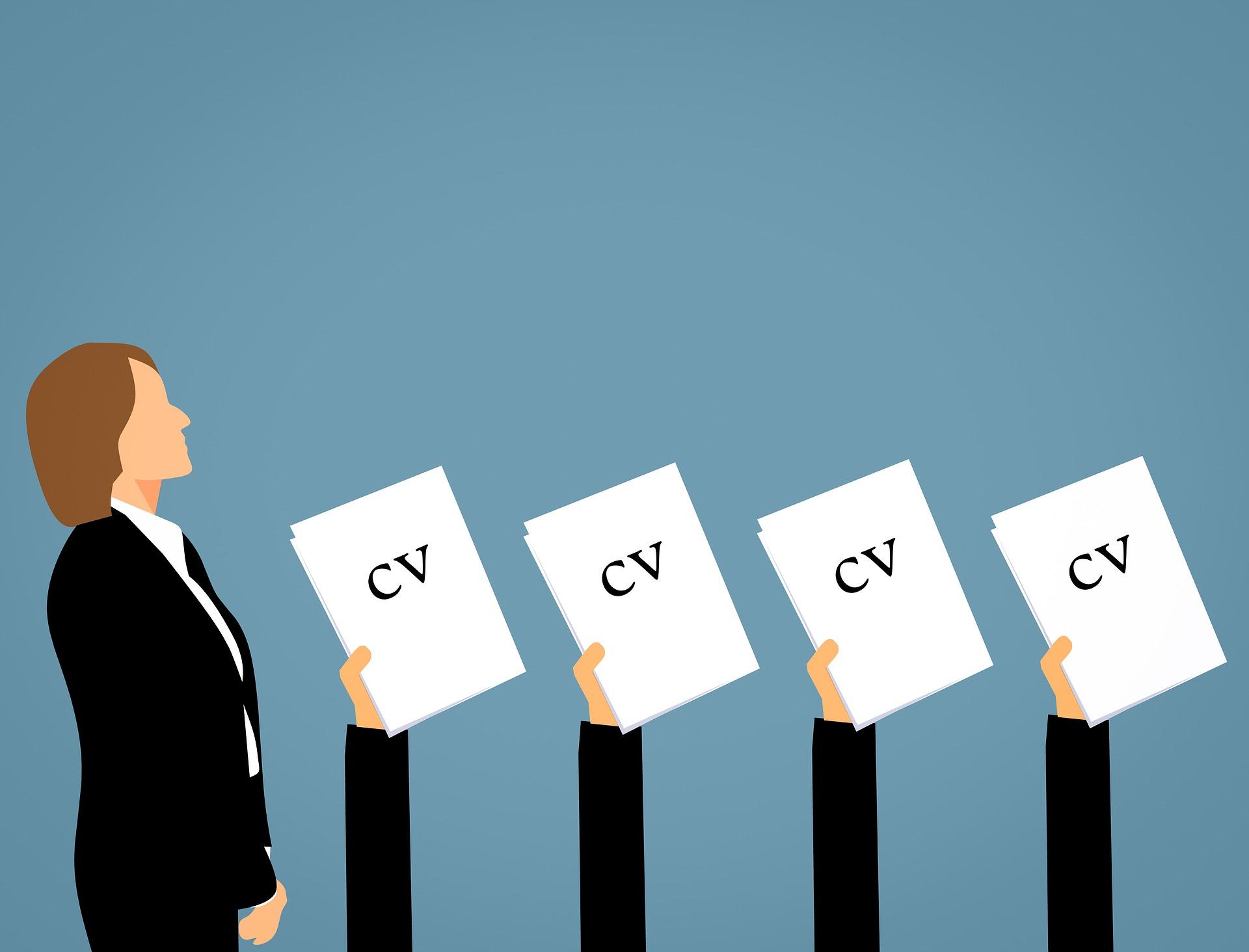 Agencja pracy – czy warto korzystać z ich pomocy