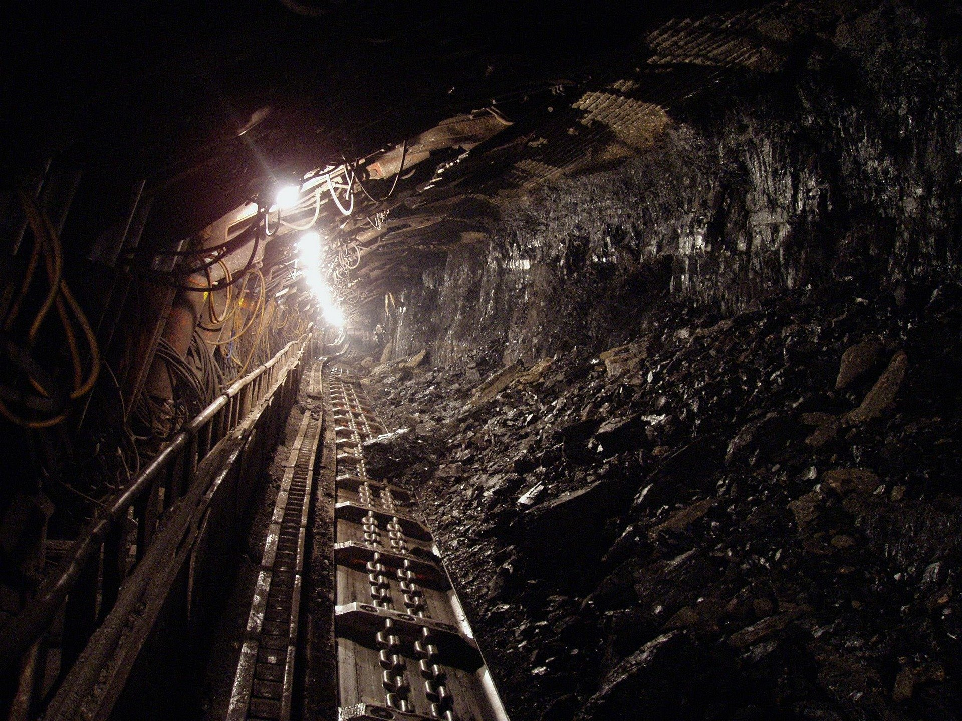 Studia górnicze – niepewna przyszłość?