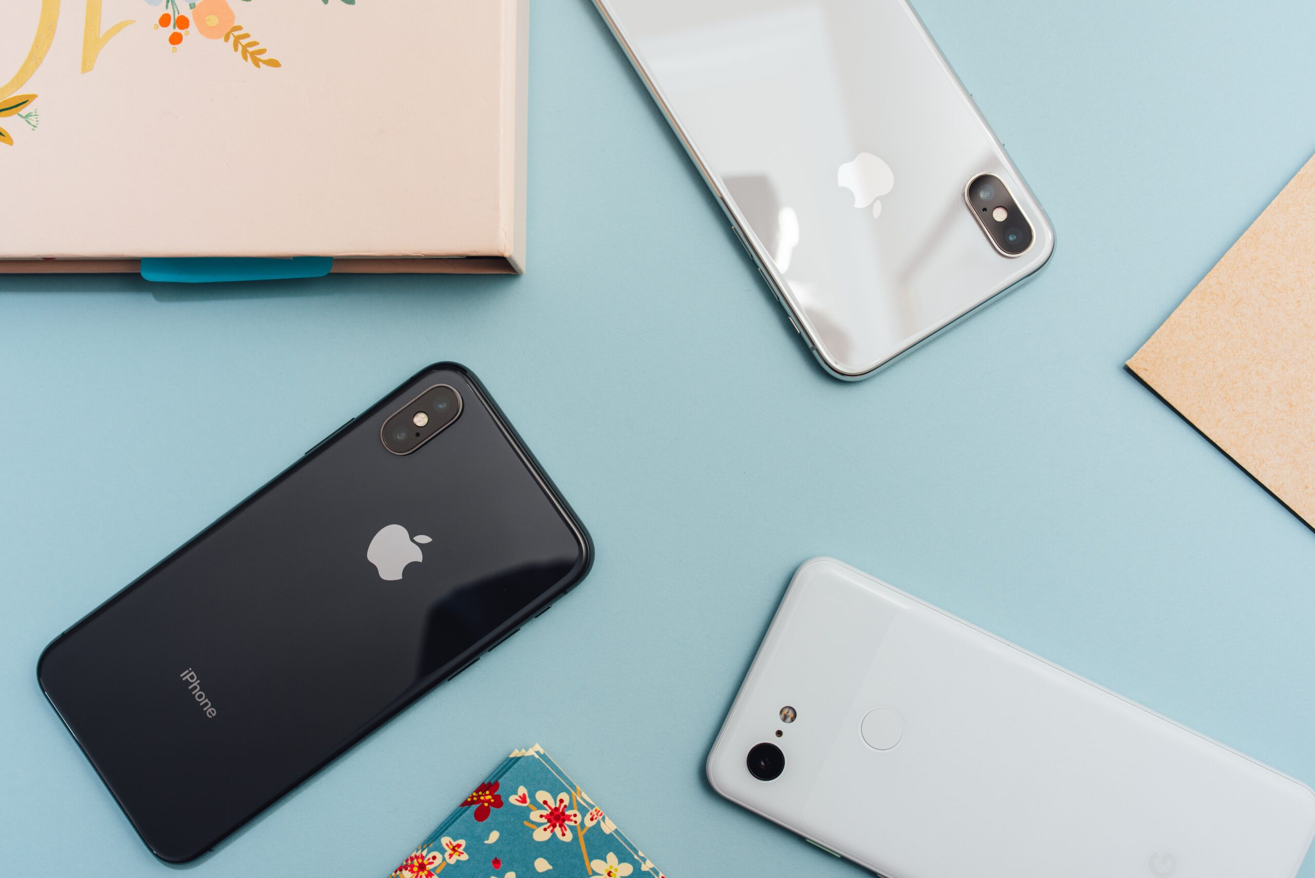 Jak poradzić sobie z awariami iPhonea'a?