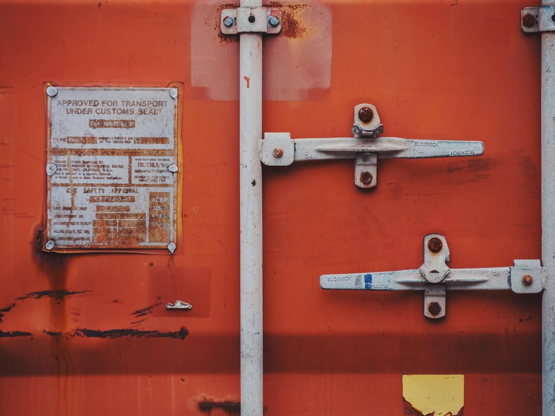 Skup kontenerów morskich
